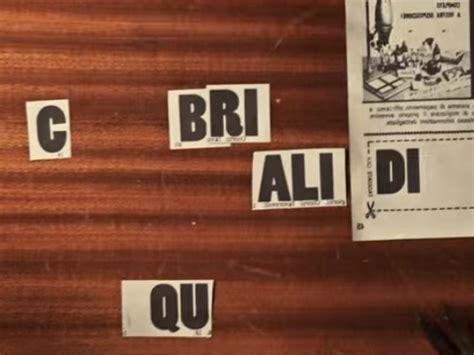 testo alibi i giochi di parole testo di quali alibi di silvestri