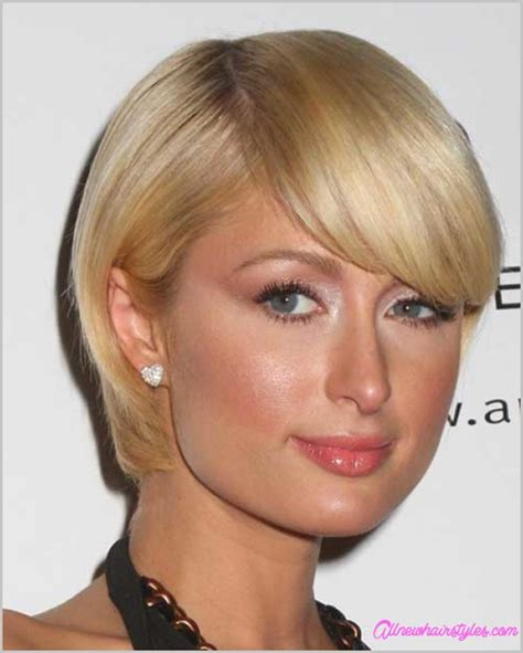 hairstyles round face 2017 short haircuts 2017 round face allnewhairstyles com
