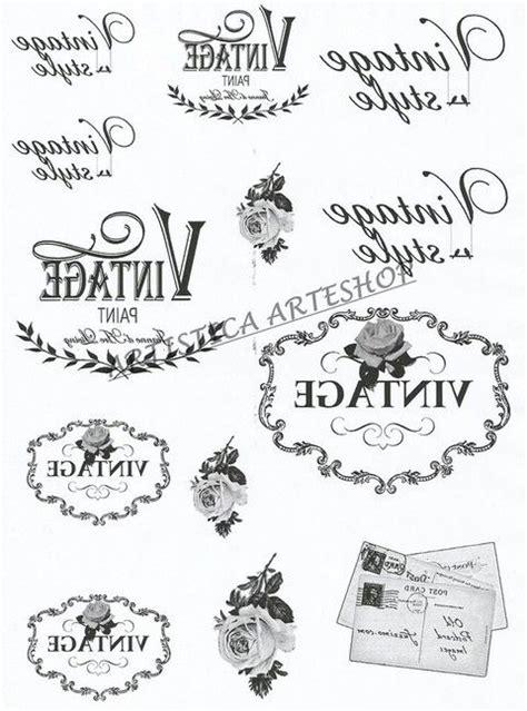 imagenes transfer vintage resultado de imagen para laminas para transferencias