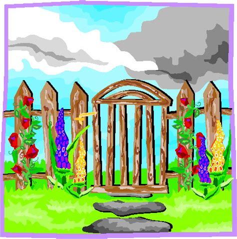 Garten Clipart by Garten Cliparts