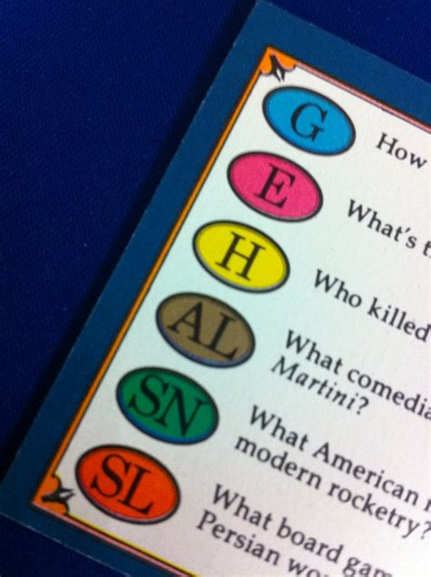 trivial pursuit card template word entertainment page 2 say trivia