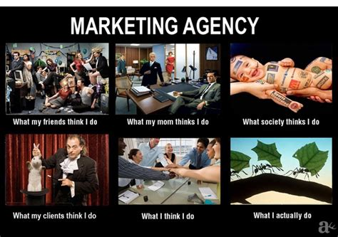 Funny Marketing Memes - marketing agency meme my style pinterest funny