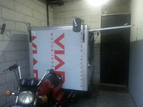 Box Viar viar 150 box istimewa jual motor viar karya malang
