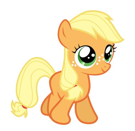 imagenes de applejack applejack filly by serenawyr on deviantart