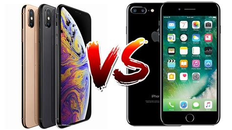 apple iphone xs  apple iphone   comparison youtube