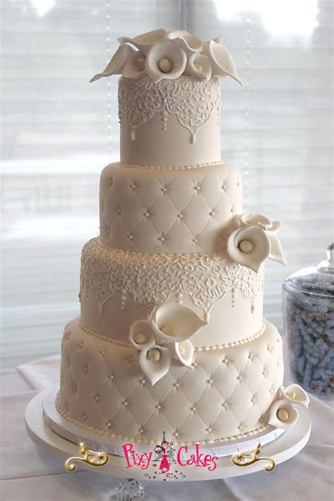 Wedding Cakes Mesa Az by White Cake Pixy Cakes