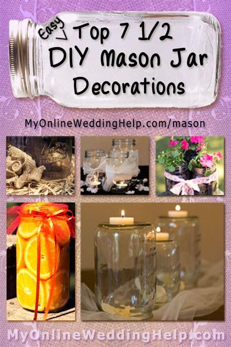 wedding centerpieces using jars 378 best images about jar wedding on jar centerpieces jars and burlap