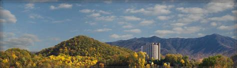Country Style Home Plans Gatlinburg Hotels Near Great Smoky Mountains The Park