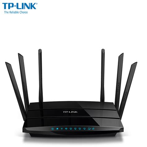 Modem Tp Link 2 Antena 1750mbps 11ac dual band wireless wifi router