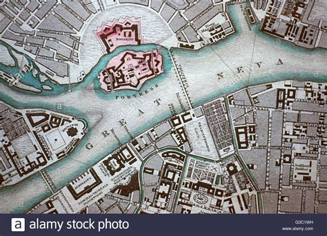 st petersburg three centuries 0091959462 russia map stock photos russia map stock images alamy