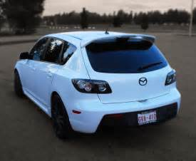 2007 mazda 3 fuel efficiency autos post