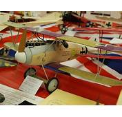 Free Flight Models  A Great Way To Help Grow Our Hobby