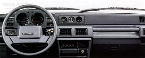 daihatsu rocky interior daihatsu rocky wagon specs 1988 1989 1990 1991 1992