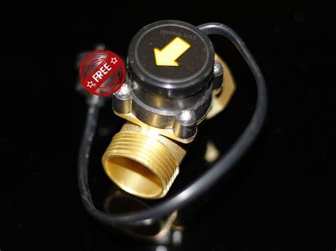 Flow Switch Untuk Pompa Air jual flow switch saklar otomatis untuk pompa air harga murah