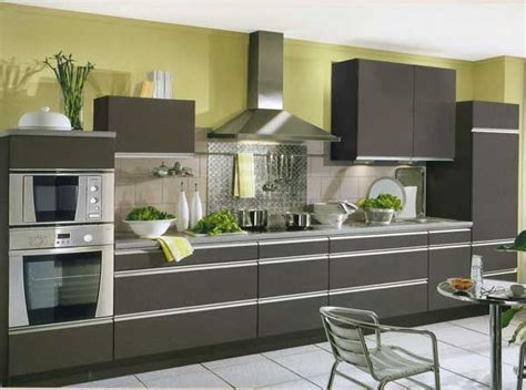 grey kitchen ideas grey kitchen with painted green wall future abode