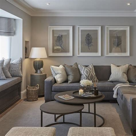 neutral paint colors for living room the neutral colors of this living room are perfectly