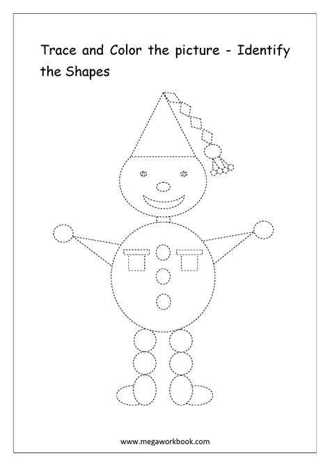 tree tracing cutting template enchantedlearning 100 tracing patterns worksheets best 25 tracing