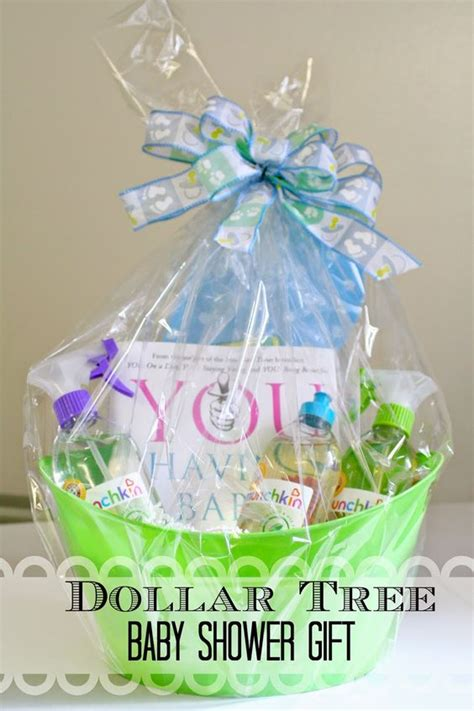 Dollar Tree Baby Shower by Trees Dollar Tree And Baby Showers On