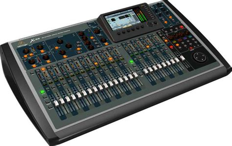Mixer Alto S16 mixer digitali music4company store