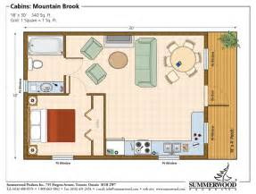 cabin layouts one room cabin floor plans studio plan modern casita house plan one bedroom studio guest