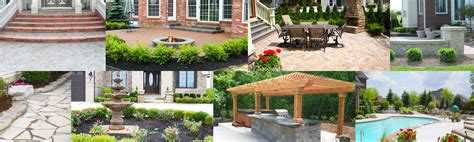 Landscape Supply Canton Mi Reliable Landscaping Enhancing Preserving Your Investment