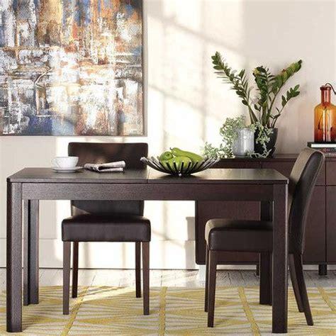 Kasala Modern Basic Wood Dining Table Seattle Bellevue Modern Furniture Seattle