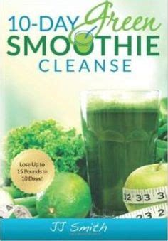 Green Drink Fast Detox by Smoothie Cleanse On Green Smoothie Cleanse