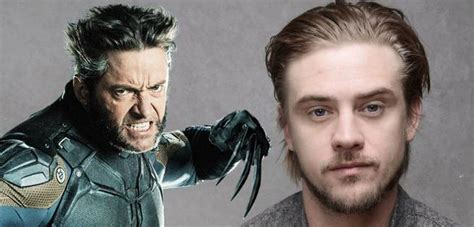 main actor in wolverine boyd holbrook cast as main villain in hugh jackman s final