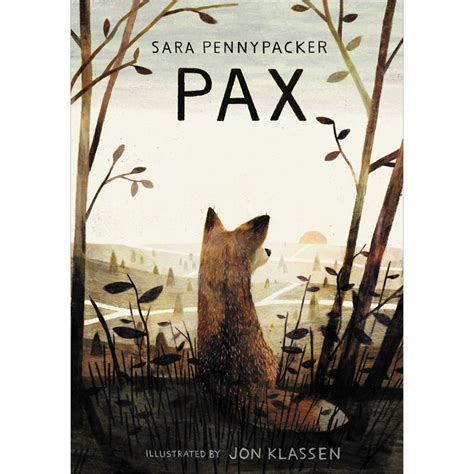 by the book a novel books pax by pennypacker reviews discussion bookclubs