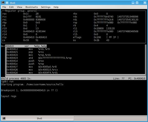 gdb tutorial c download debugging c program with gdb free projectfilecloud