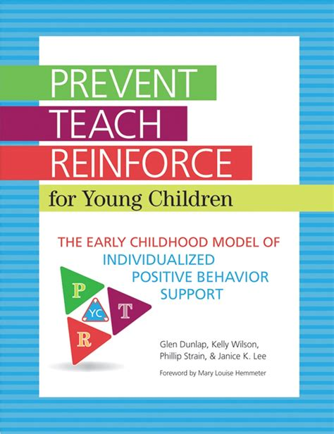 classroom essentials for new early childhood professionals a preservice work book books 17 best images about prevent teach reinforce for yc