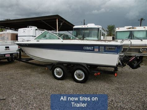 cobalt boats company cobalt 19 boat for sale from usa