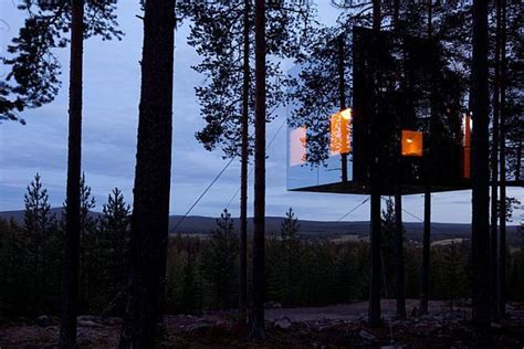 archi choong treehotel sweden sweden treehotel contemporary design meets nature