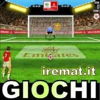 gioco portiere di calcio italiano gioco di calcio giochi gratis a calcio on line giochi di