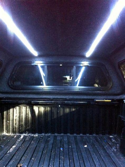 tacoma bed lights fs waterproof under bed rail led lights tacoma world
