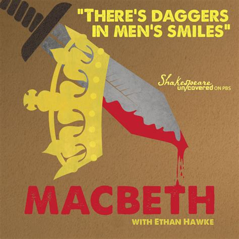 macbeth themes and quotes from the scottish play shakespeare uncovered playbills blog shakespeare