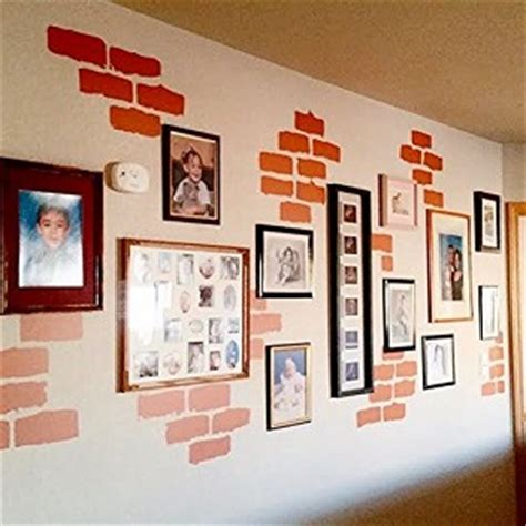 trendy wall designs brick wall decals trendy wall designs