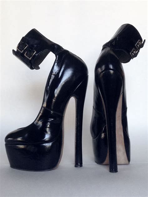 High Heels At11 Hitam 70 6 inch high heel pumps wiring diagrams wiring diagram