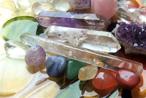 where to buy healing crystals