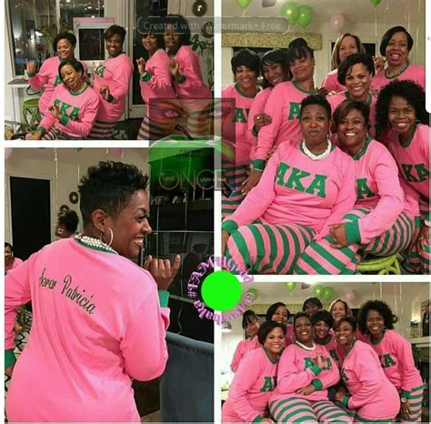 aka sorority colors 17 best images about dear alpha kappa alpha on