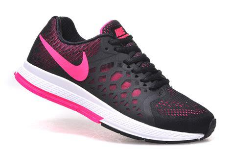 Nike Pegasus Pink White nike air zoom pegasus 31 pink black white 654486 006 womens running shoes cheapinus