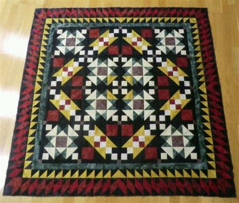 Lazy Sunday Quilt by Lazy Sunday Quilt Bonnie