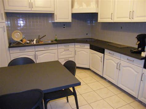 comment 駲uiper une cuisine id 233 e peinture cuisine collection avec cuisine couleur