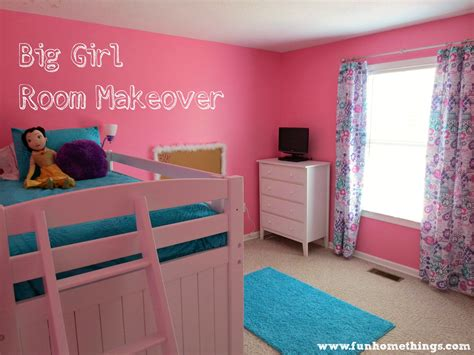 room makeovers fun home things