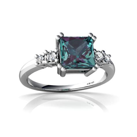 alexandrite ring opinion weddingbee