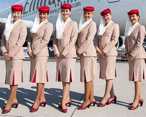 emirates cabin crew salary 10 gorgeous cabin crew uniforms when beauty is 40 000