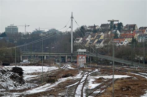 innerer nordbahnhof stuttgart gablenberger klaus 187 archive 187 hier war mal der