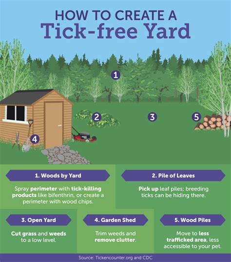 Ticks In Backyard keep ticks and fleas away from your pet fix