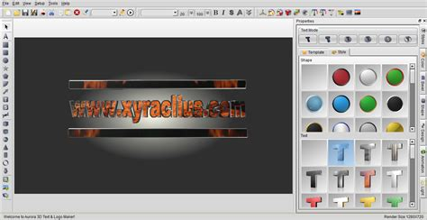 aurora 3d text logo maker free download full version with crack aurora 3d text logo maker 11 05 22 keygen full version