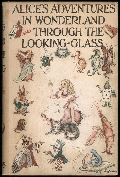s adventures in and through the looking glass and what found there books lewis carroll s adventures in and
